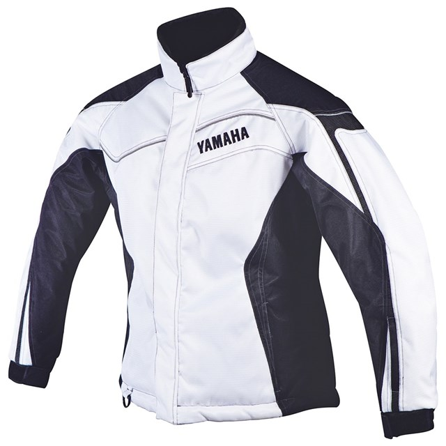 Women's Yamaha Trail Jacket