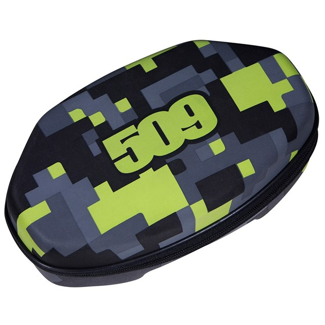 Green Camo Hard Goggle Case by 509®