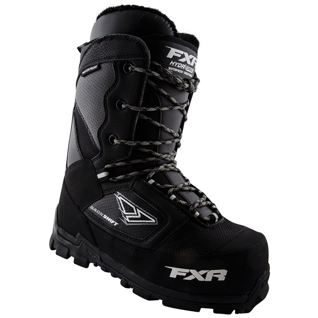 Backshift Boots with Lace System by FXR®