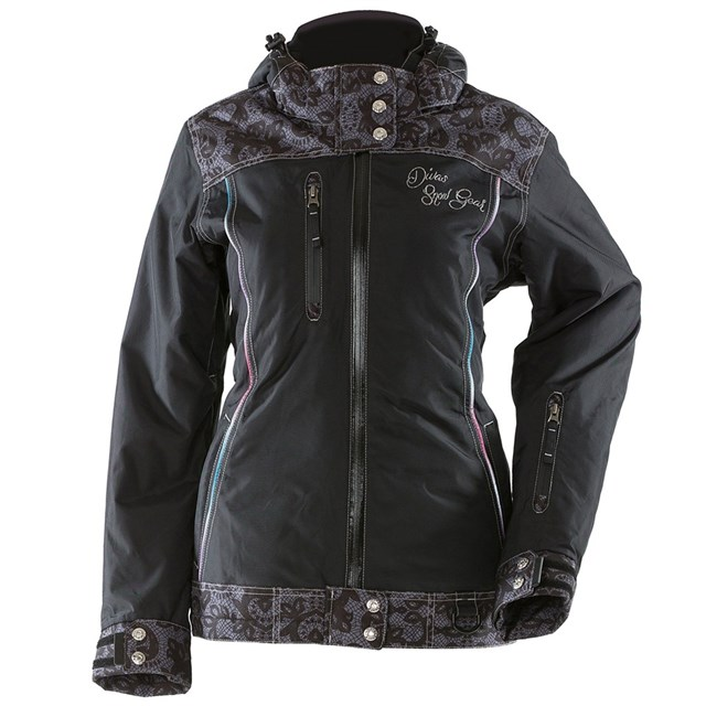 Lace Collection Jacket by Divas SnowGear® 15JLC
