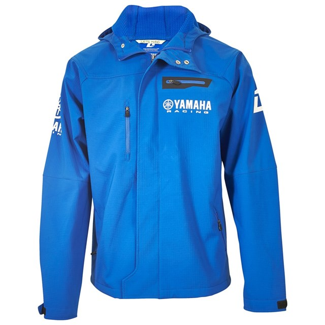 One Industries Yamaha Jacket