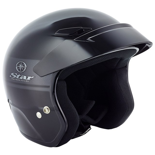 Star® Motorcycles Y5N Helmet by HJC®
