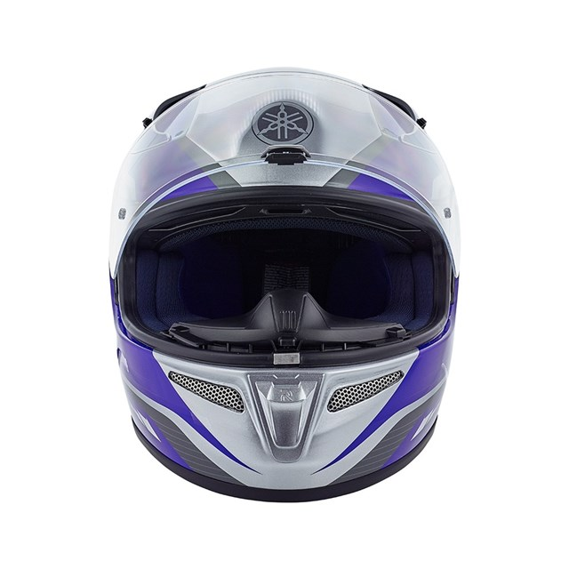 Yamaha Racing Y10 Helmet by HJC®