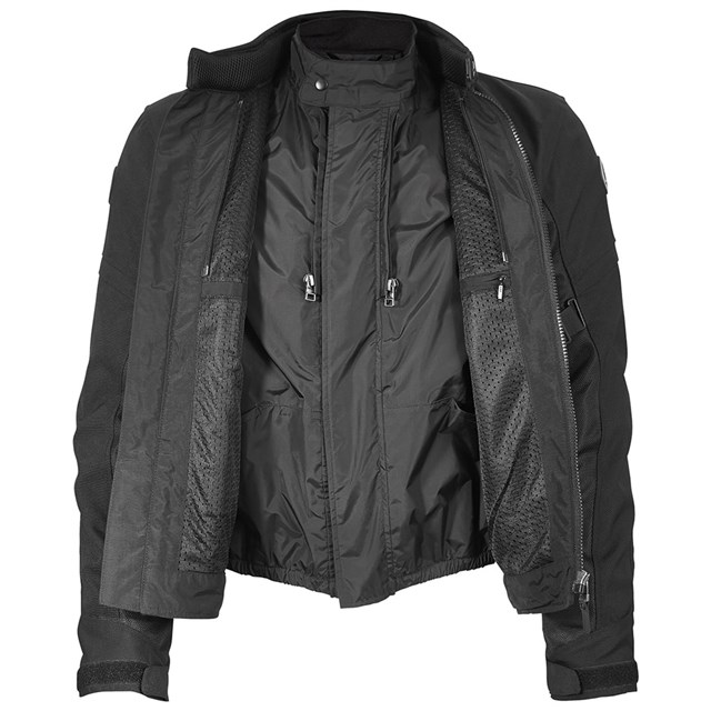 Yamaha Tornado Jacket by REV'IT!®