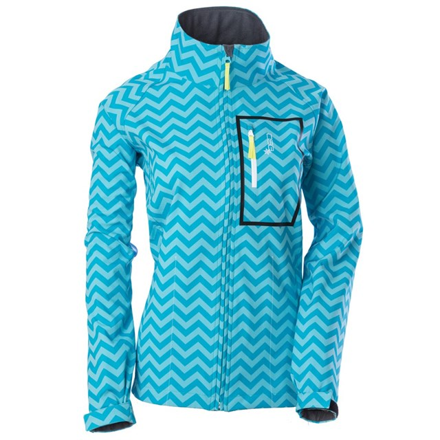3XL DSG Softshell Jacket by Divas SnowGear®