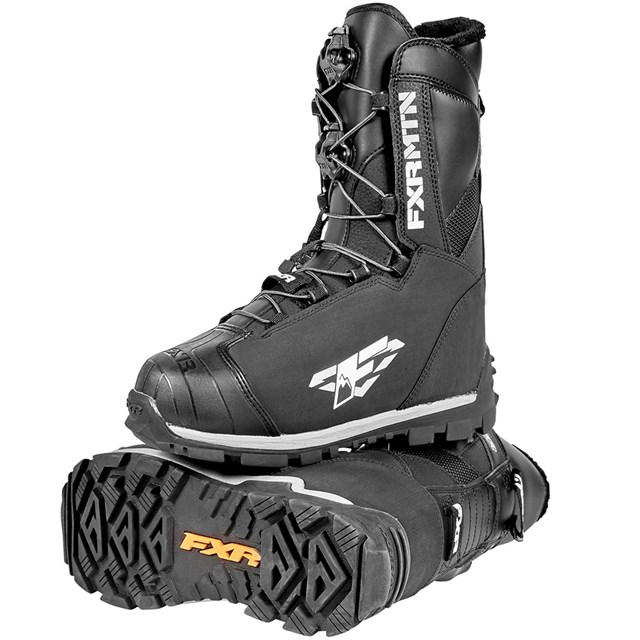 Elevation Lite Lace Boot by FXR®