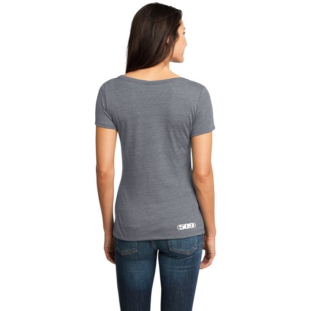 Small Women's Peak T-Shirt by 509®