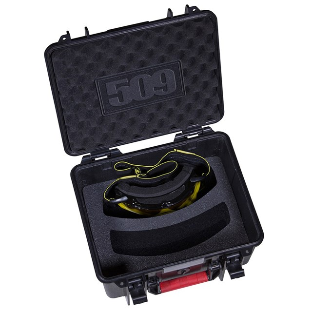 Bomber Dual Goggle Case by 509®
