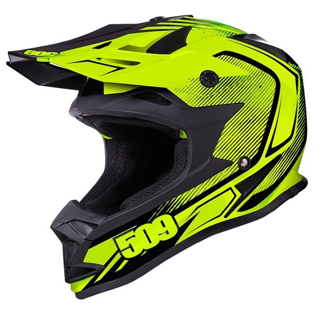 Altitude Helmet by 509® 16HAA