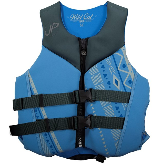 Women's Wildcat Neoprene PFD by JetPilot® 16204