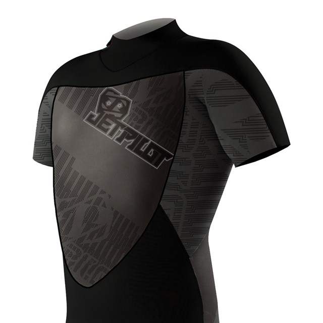 Cause Short-Sleeve Wetsuit by JetPilot® 15138