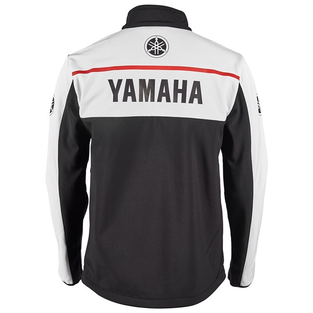 Men's Yamaha Classic Speed Block Jacket