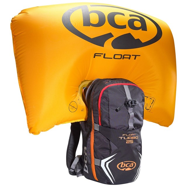 BCA Float 25 Turbo Avalanche Airbag System