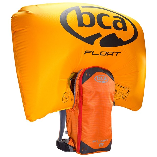 BCA Float 8 Avalanche Airbag System