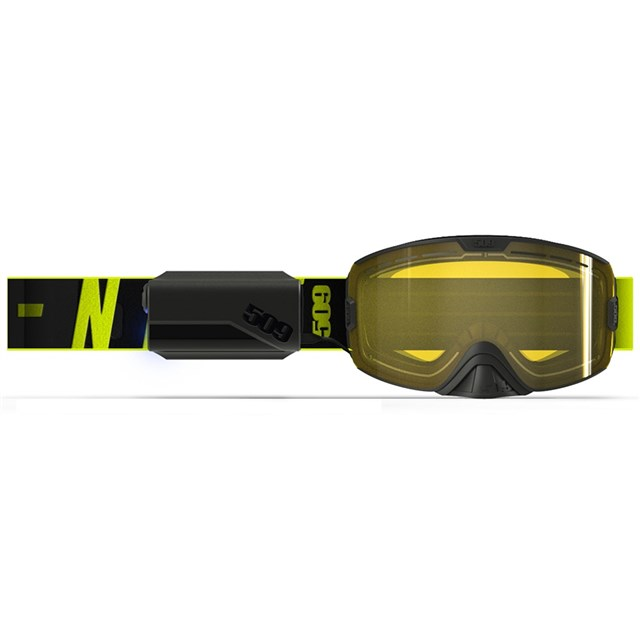 Kingpin Ignite Heated Goggle by 509®