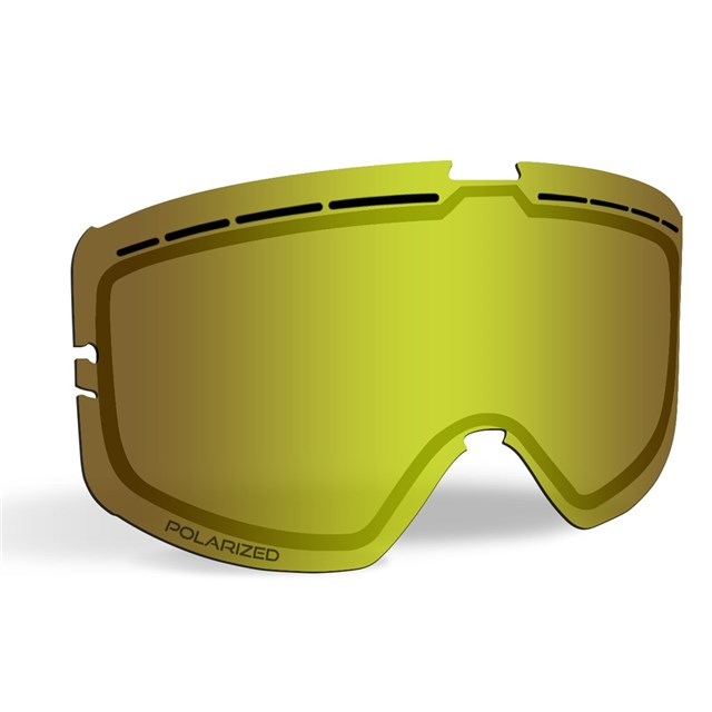 Arctic Cat Heated Snowmobile Goggles
