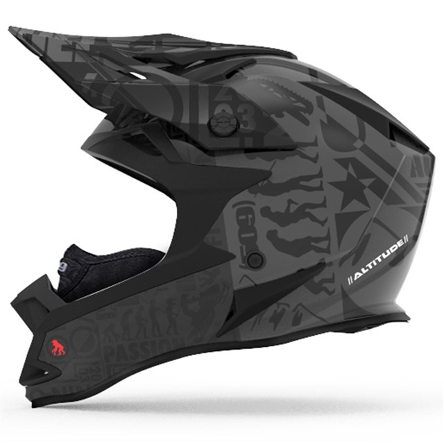 Altitude Helmet with FIDLOCK® by 509®