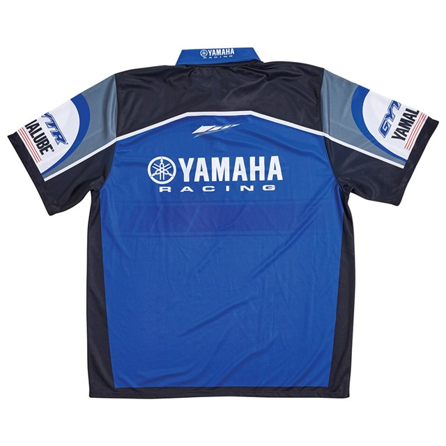 Men's Yamaha Racing Jersey