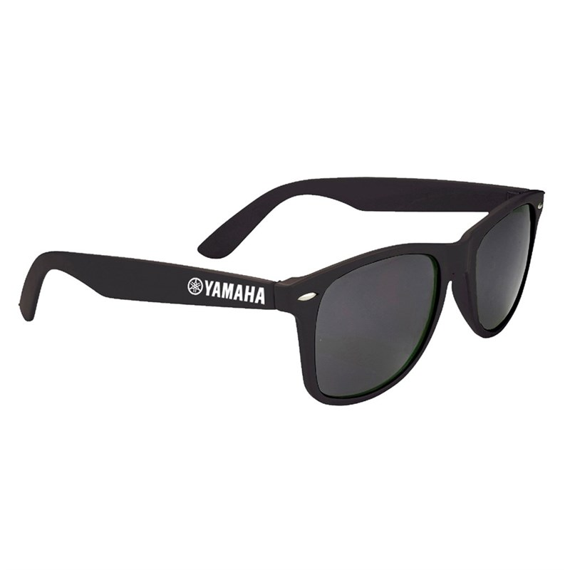 Yamaha Sunglasses - Black