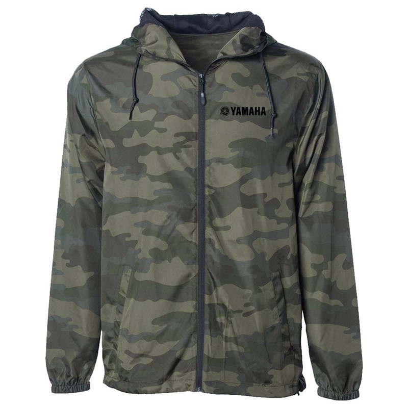 Adventure Yamaha Lightweight Jacket