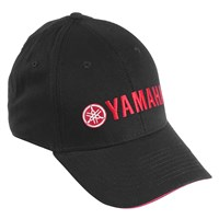 Yamaha Blue Essential Hat