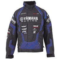 Yamaha Race Replica Crew Jacket by FXR®