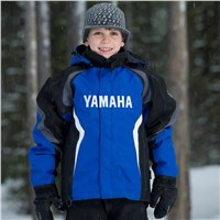 Yamaha Velocity Jacket - Youth