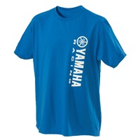 Yamaha Racing Vertical Tee