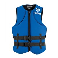 Yamaha Value Neoprene 2-Buckle PFD 10V2V