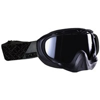 Youth White Sinister Goggles by 509®