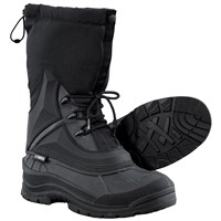 Yamaha Adventure Cold Weather Trail Boot