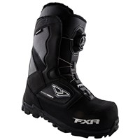 Backshift Boots with Boa System by FXR®