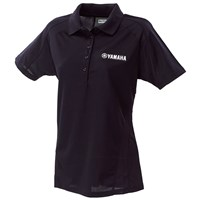 Women's Yamaha Moisture Wicking Polo Shirt