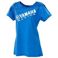 Women's Yamaha Racing Slant Tee