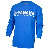 Yamaha Pro Fishing Long-Sleeve Tee