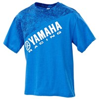 Youth Yamaha Racing Slant Tee