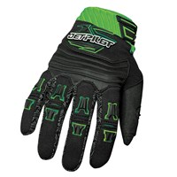 JetPilot Full Finger Gloves