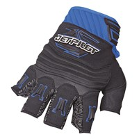 JetPilot 3/4 Finger Gloves