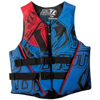 Men's Enforcer Nylon/Neoprene PFD by JetPilot®
