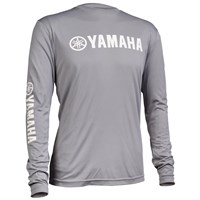 Yamaha Moisture Wicking Tee