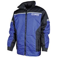 Women's Yamaha Racing Nylon Jacket