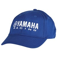 Youth Curved Yamaha Racing Hat