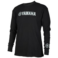 Yamaha Long Sleeve Thermal Tee