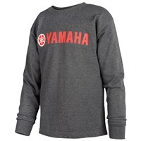 Youth Yamaha Long Sleeve Tee