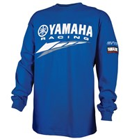 Special Edition Yamaha Long Sleeve Tee