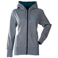 Women's Heart Snow Hoody by Divas SnowGear®