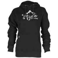 Women's Ride Mountain Pullover Hoody by 509®