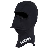 Yamaha Black Out Balaclava