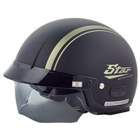 Star® Motorcycles Y2 Helmet by HJC