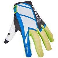 Small Yamaha Racing MX Gloves